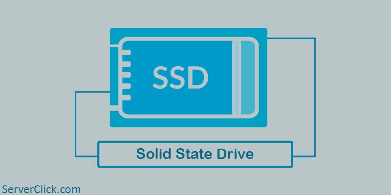 سرور مجازی ssd چیست؟