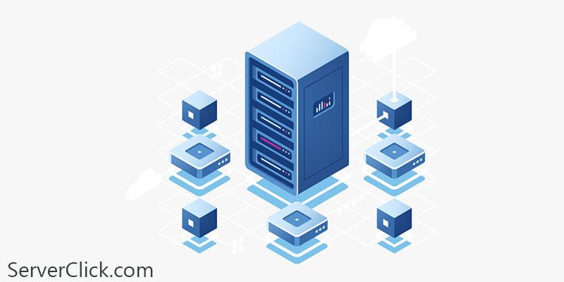 تفاوت های سرور اختصاصی و مجازی