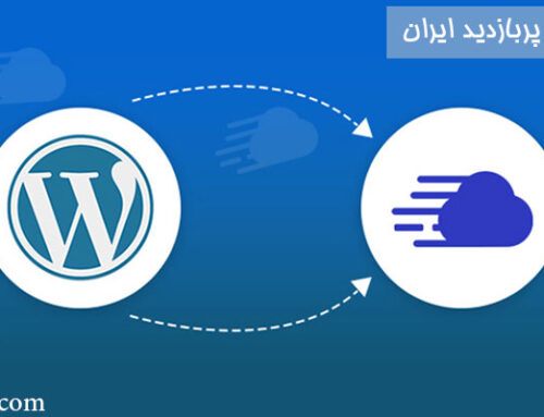 خرید هاست پربازدید ایران