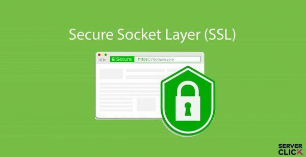 نصب و کانفیگ SSL