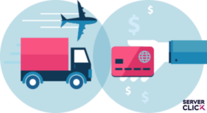 گزینه پرداخت و حمل و نقل در ووکامرس